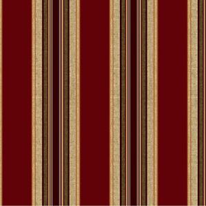 Drapery Upholstery Fabric Indoor Outdoor Stripe Print Tan