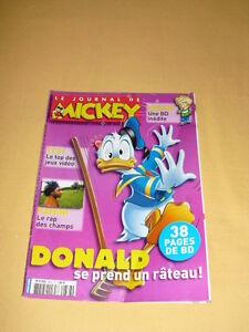 LE-JOURNAL-DE-MICKEY-N-2838-novembre-2006-Kamini