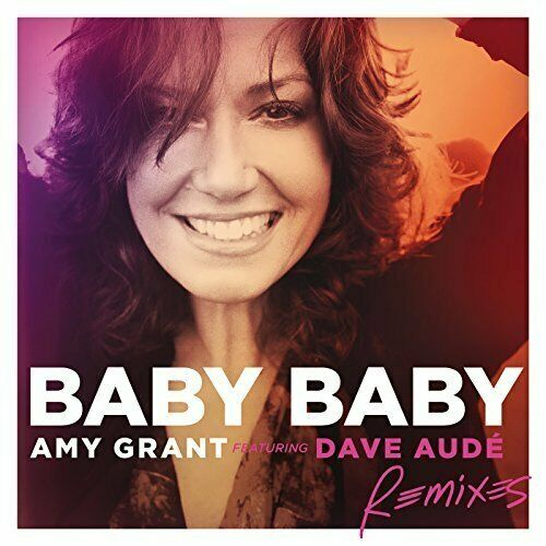 Amy Grant | Single-CD | Baby baby (1991) ...