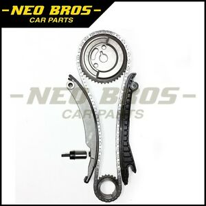 Timing Chain Kit For Mini R50 R52 R53 One Cooper S 16 Petrol W10