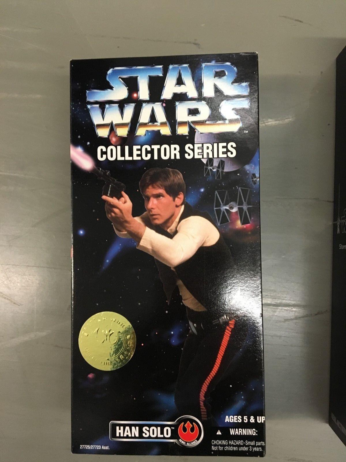 Star wars - han solo - star wars iv - neue