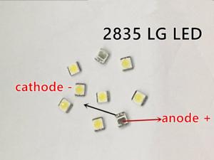 10X-LED-LATWT470RELZK-SMD-2835-3528-PER-LG-SAMSUNG-TV-100LM-3V-280MA-1W