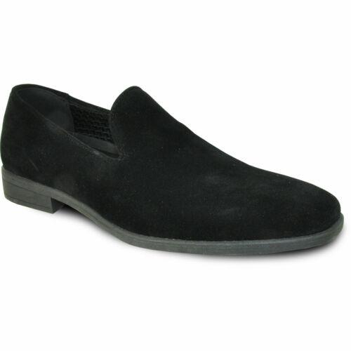 Details about  /Men Dress Shoe KING-5 Loafer Formal Tuxedo for Prom and Wedding Black