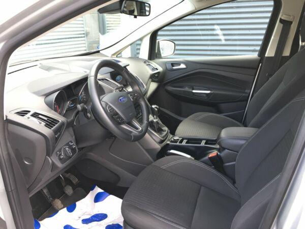 Ford Grand C-MAX 1,5 TDCi 120 Titanium Van - billede 3