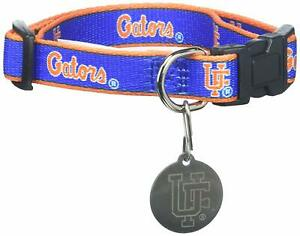 Sporty-K9-NCAA-Florida-Gators-Sublimation-Dog-Collar
