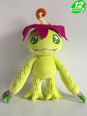 Digimon Adventure Palmon Plush Doll 12'' DAPL8005
