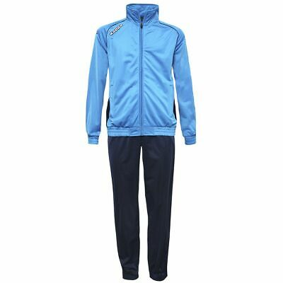 Kappa Sport Tracking suit KAPPA4SOCCER PESCARA Soccer sport Tracksuits