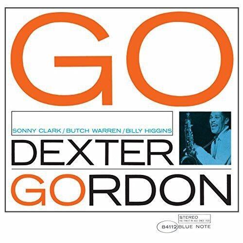 1 of 1 - Dexter Gordon - Go [New Vinyl]