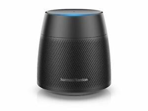 Details about Harman Kardon Astra Bluetooth Speaker with Amazon Alexa