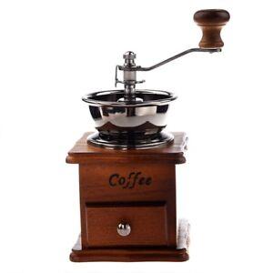 Moulin-a-cafe-manuel-en-bois-metal-Grinder-moulin-couleur-de-bois-A5J6