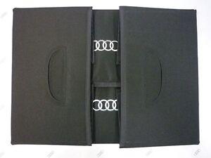gep ckkorb kofferraumbox audi q3 original zubeh r faltbar. Black Bedroom Furniture Sets. Home Design Ideas