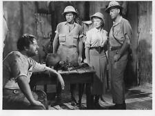 """King Solomon's Mines"" Vintage Movie still,1950, Deborah Kerr, Stewart Granger"