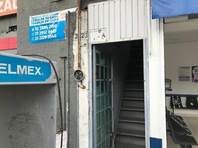 Local Comercial Renta Fraccionamiento Revolución