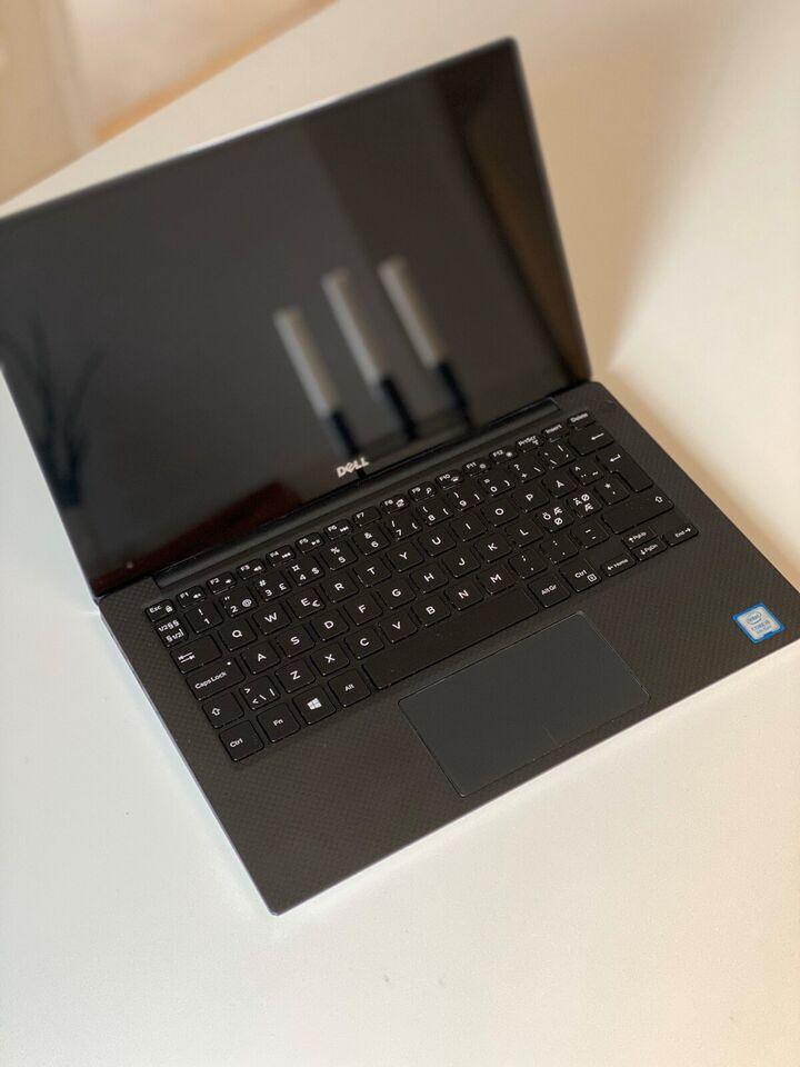 Dell XPS 9360, i5-8250U GHz, 8 GB ram
