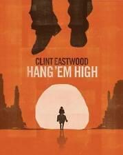 Hang Em High (Blu-ray Disc, 2011)