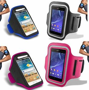 NEW-FOR-SPORTS-RUNNING-GYM-ARMBAND-STRAP-CASE-COVER-FOR-VARIOUS-HTC-PHONES