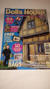 AgréAble Maison De Poupées Monde Magazine Issue 49-afficher Le Titre D'origine