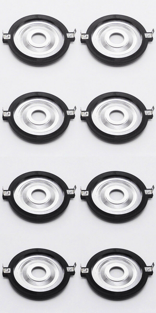 8pcs Replacement Diaphragm for Beyma CP 25, CP-25, CP25 - HUMARH