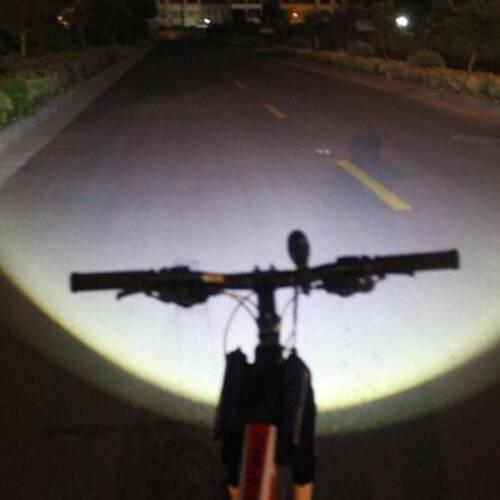 3PCS LED Polizei Taschenlampe Zoom Licht 20000Lumens Camping Schwarz 18650 DHL