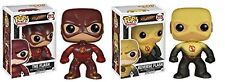 DC Universe - The Flash and The Reverse Flash Set of 2 pieces POP! Vinyl Figures
