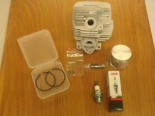 Easysaw Nikasil cylinder piston kit for Stihl MS261 Nikasil 44.7mm HQ