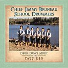 Drum Dance Music of Dogrib by Jimmy Bruneau (CD, May-1998, Canyon Records)