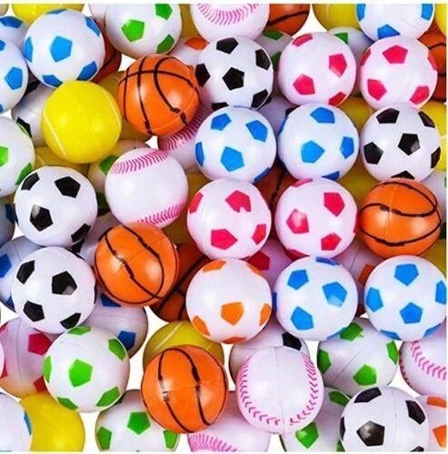 meilleur Parti Favor Plus cool Beer Pong Balles en plastique 33 mm Sports boules Pack de 100