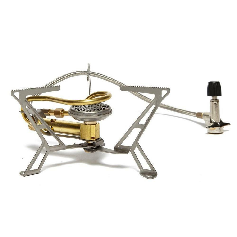 Primus GAS EXPRESS SPIDER LIGHTWEIGHT GAS Primus STOVE Performance System for 1 - 4 Person f0a1e8