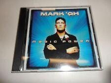 CD  Mark'Oh - Magic Power