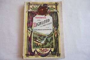 1920s-LMS-Highland-Scotland-Railway-Travel-Guide-Book-with-Maps