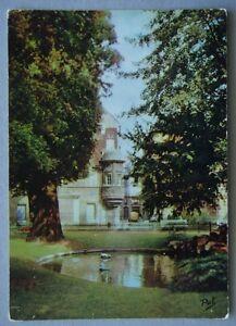 Dijon-Place-des-Ducs-Postcard-P222