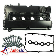 Engine Valve Cover Camshaft Rocker Cover For Chevrolet Cruze Sonic Aveo 55564395