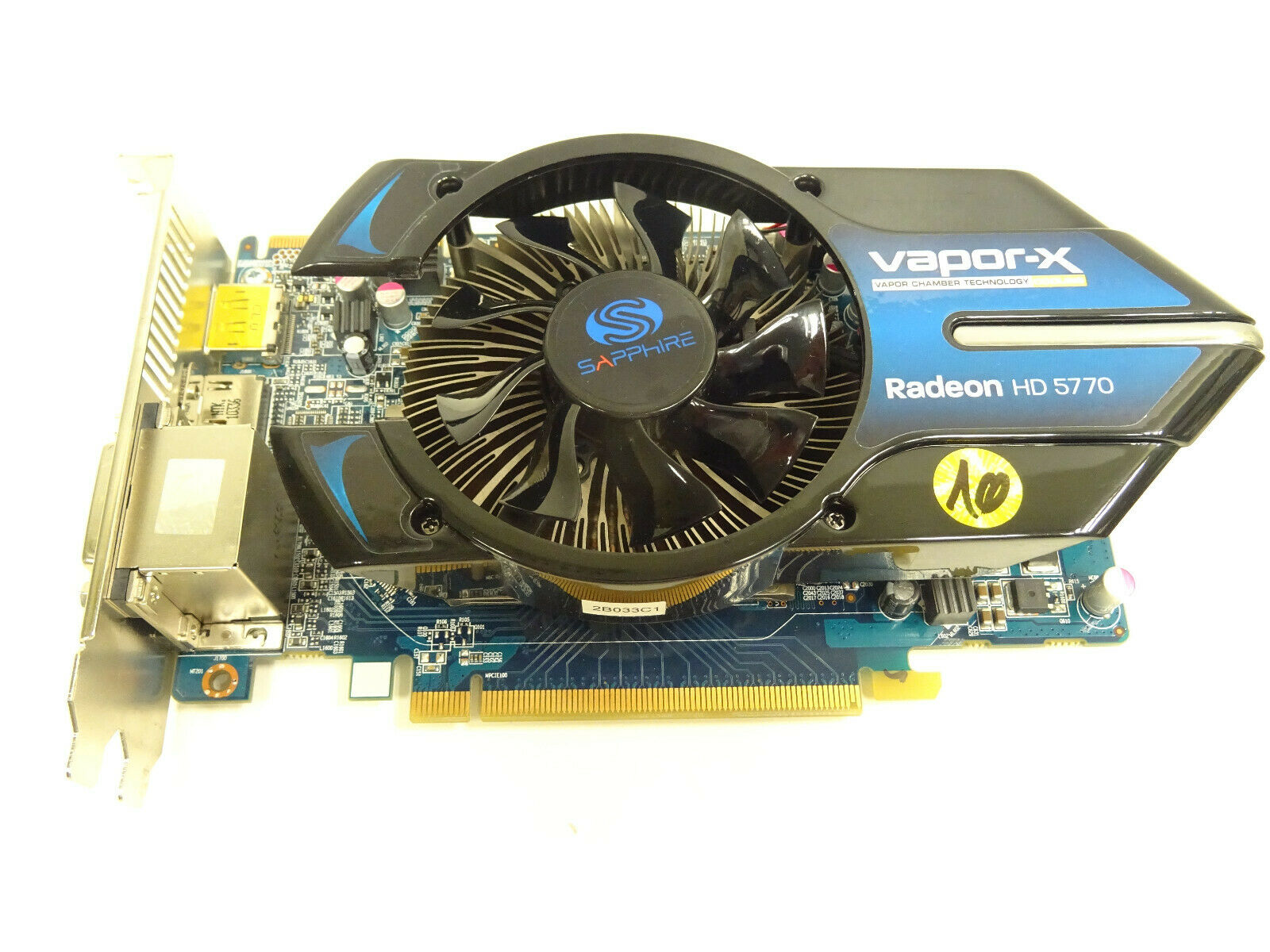 PC Graphics Card Sapphire VAPOR