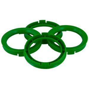 TPI Centric Hub Rings TP601571 Wheel rings Rad-Zentrierri<wbr/>ngen Arretierungsri<wbr/>nge