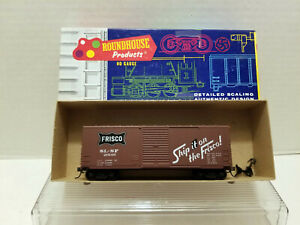 MDC-Roundhouse-HO-Boxcar-Multiple-Items-VGC-You-Choose