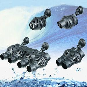 Pumps (water) Rational 110v 220v Sunsun Jvp Series Wave Maker Water Pump For Aquarium Fish Tank Pet Supplies