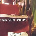 Guest List by Cigar Store Indians (CD, Sep-2012, Overall Music)