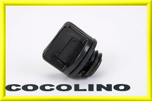 Kart Rüttelplatte Motor Öleinfüllverschluss Kappe GX270 GX390 oil plug bouchon
