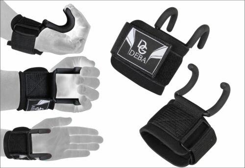 Best Gear Wight Lifting Straps//Zughilfen für Training//Gewichtheben