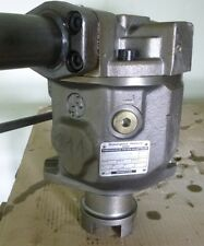 Hydraulikpumpe A10VSO28 DR/30 Bosch Rexroth Arburg Axialkolbenpumpe A10 VSO 28