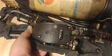 Survivair Panther Scba 2002 Edition Hud Pass 4500 Psi Harness Mask Tank