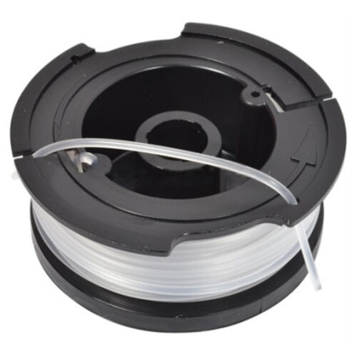 BLACK /& DECKER 10m Reflex Trimmer Strimmer Line /& Spool GL560 GL560 B GL570