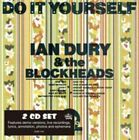 Do It Yourself 0740155708139 by Ian Dury and The Blockheads CD