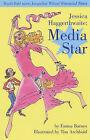 Jessica Haggerthwaite: Media Star by Emma Barnes (Paperback, 2003)