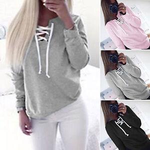 Women-Casual-Long-Sleeve-Hoodie-Jumper-Pullover-Sweatshirt-Coat-Top-Shirts-Loose