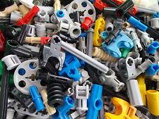 100 Mixed LEGO Technic - Bundle Random Parts Pieces Bricks Joblot Starter Set