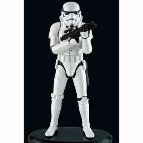 STAR WARS Stormtrooper  2 Figurine collection Elite Limited collectible Sammlung