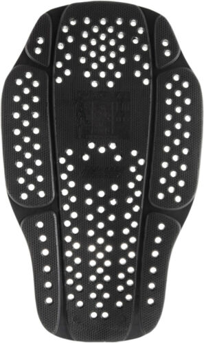 ALPINESTARS NUCLEON KR-2i Perforated Back Protector Insert Black Small S