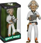 Back to The Future Dr Emmet Brown 8 Inch Vinyl Idolz Figure