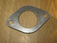 Holley 1920 Carburetor Carb 1bbl Base Plate Flange Slant 6 Six Dodge Mopar 225